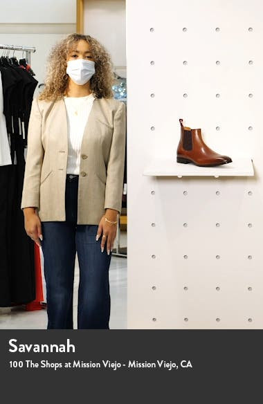 Marson Water Resistant Chelsea Boot, sales video thumbnail