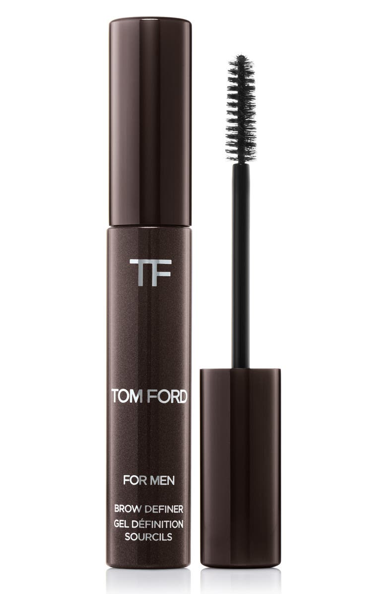 TOM FORD Men's Grooming Brow Definer, Main, color, NO COLOR