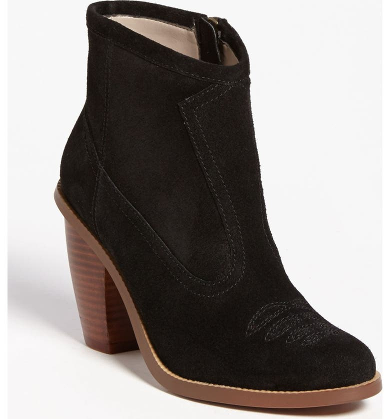 HINGE <sup>®</sup> 'Addison' Bootie, Main, color, 001