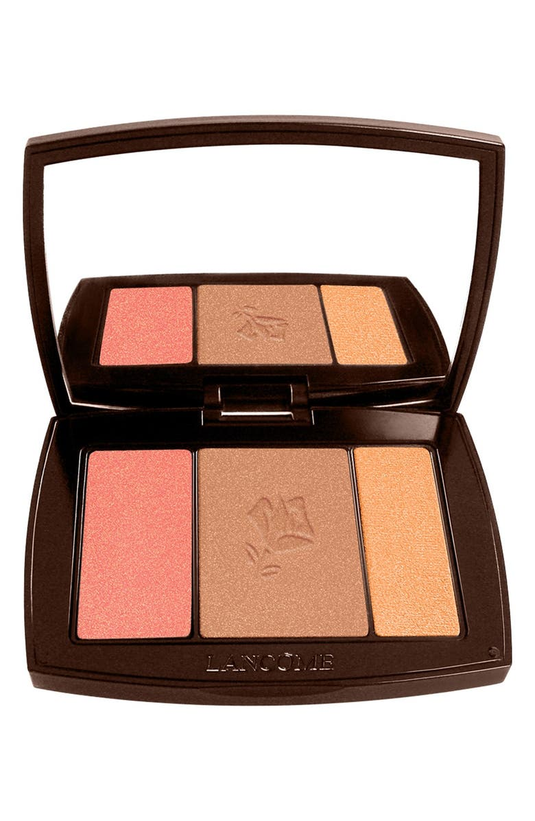 LANCÔME Star Bronzer Palette, Main, color, 220