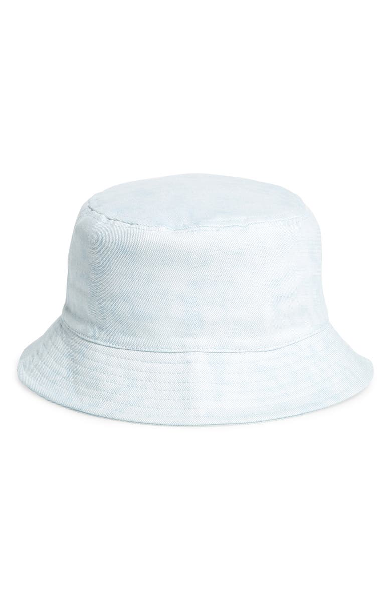 BP. Washed Dye Bucket Hat, Main, color, 421