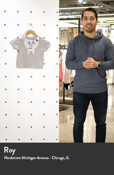 Graphic Tee, sales video thumbnail