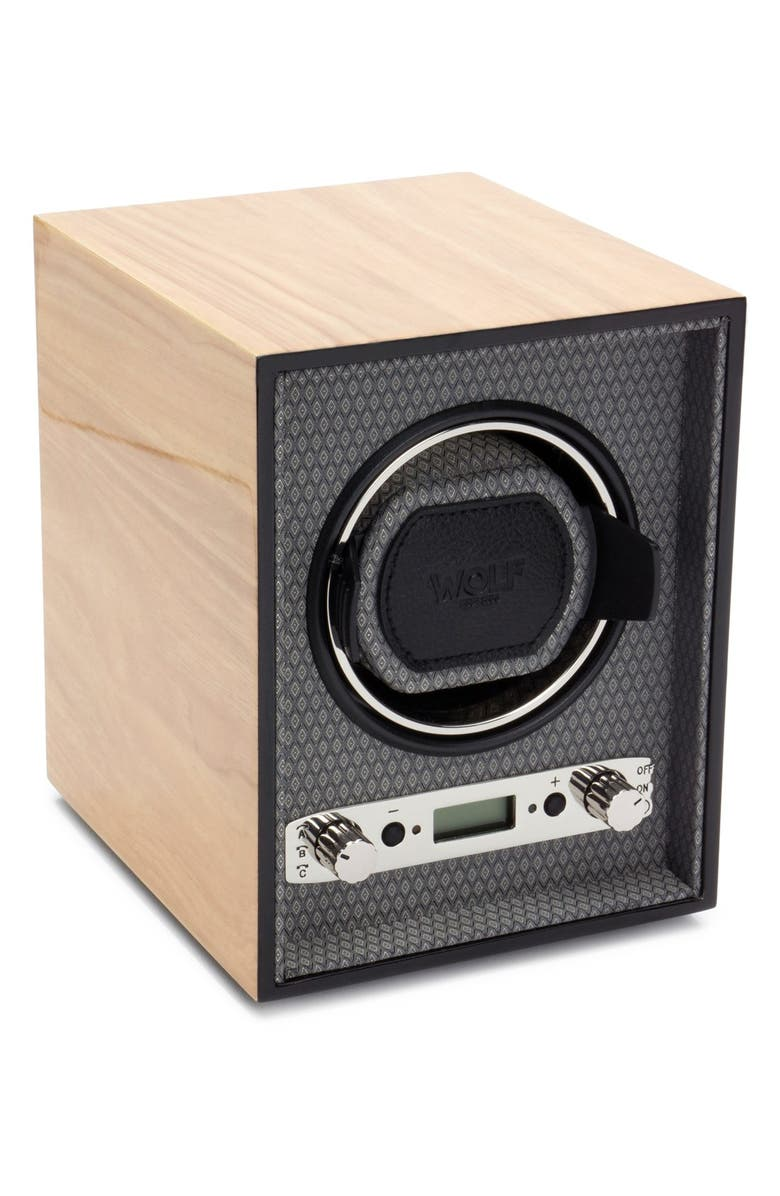 WOLF Meridian Watch Winder, Main, color, 238