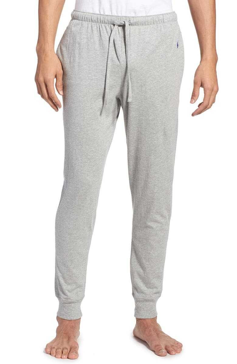 POLO RALPH LAUREN Relaxed Fit Joggers, Main, color, 034
