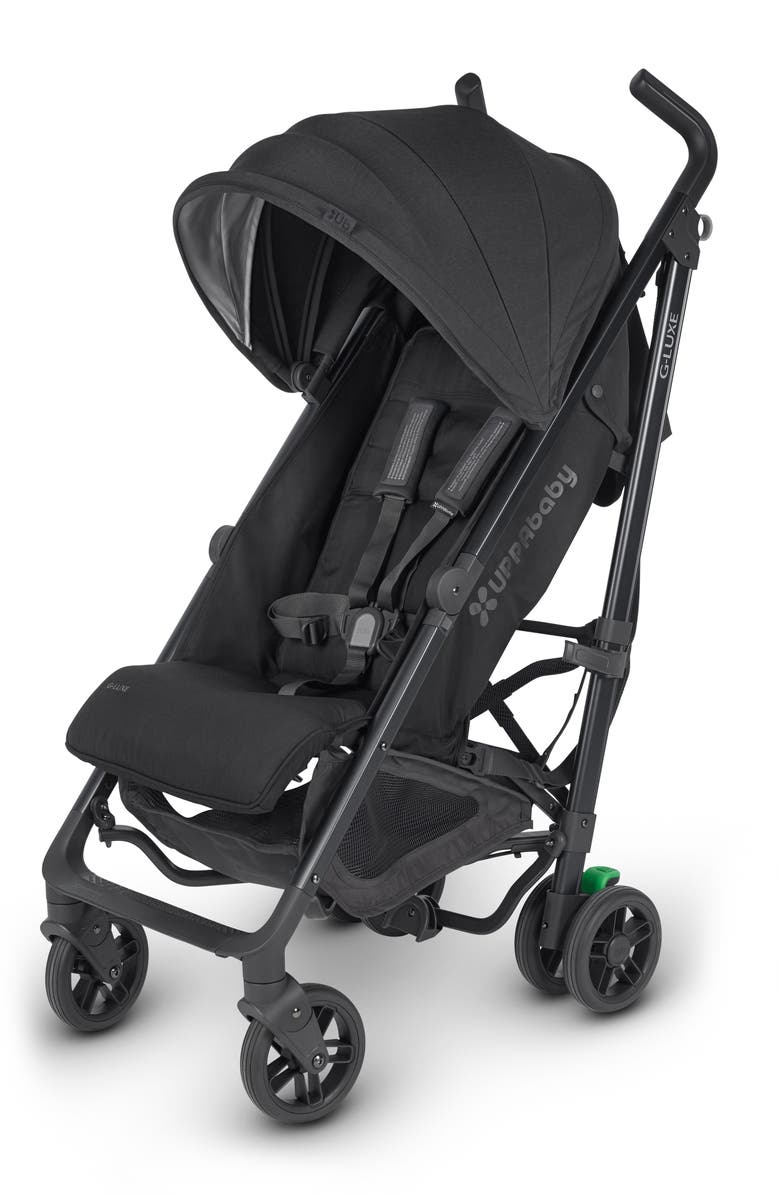 UPPABABY G-LUXE 2018 Reclining Umbrella Stroller, Main, color, 001