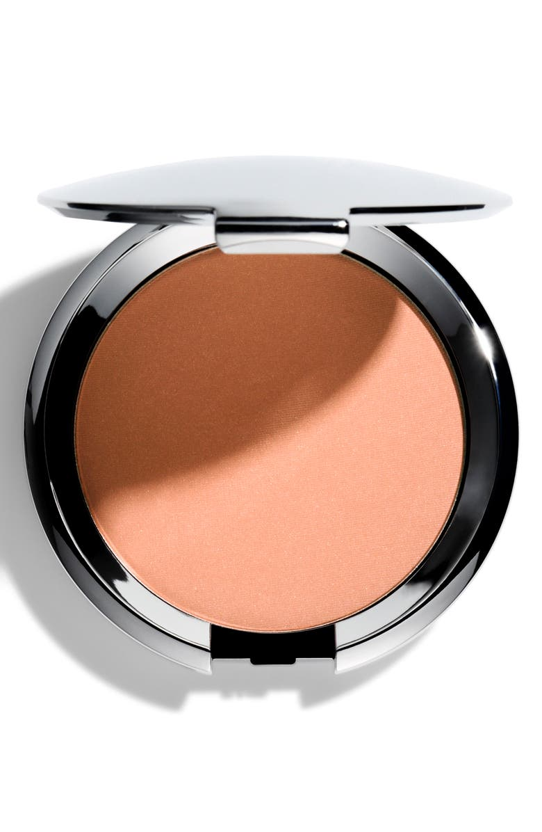CHANTECAILLE Compact Makeup Powder Foundation, Main, color, MAPLE