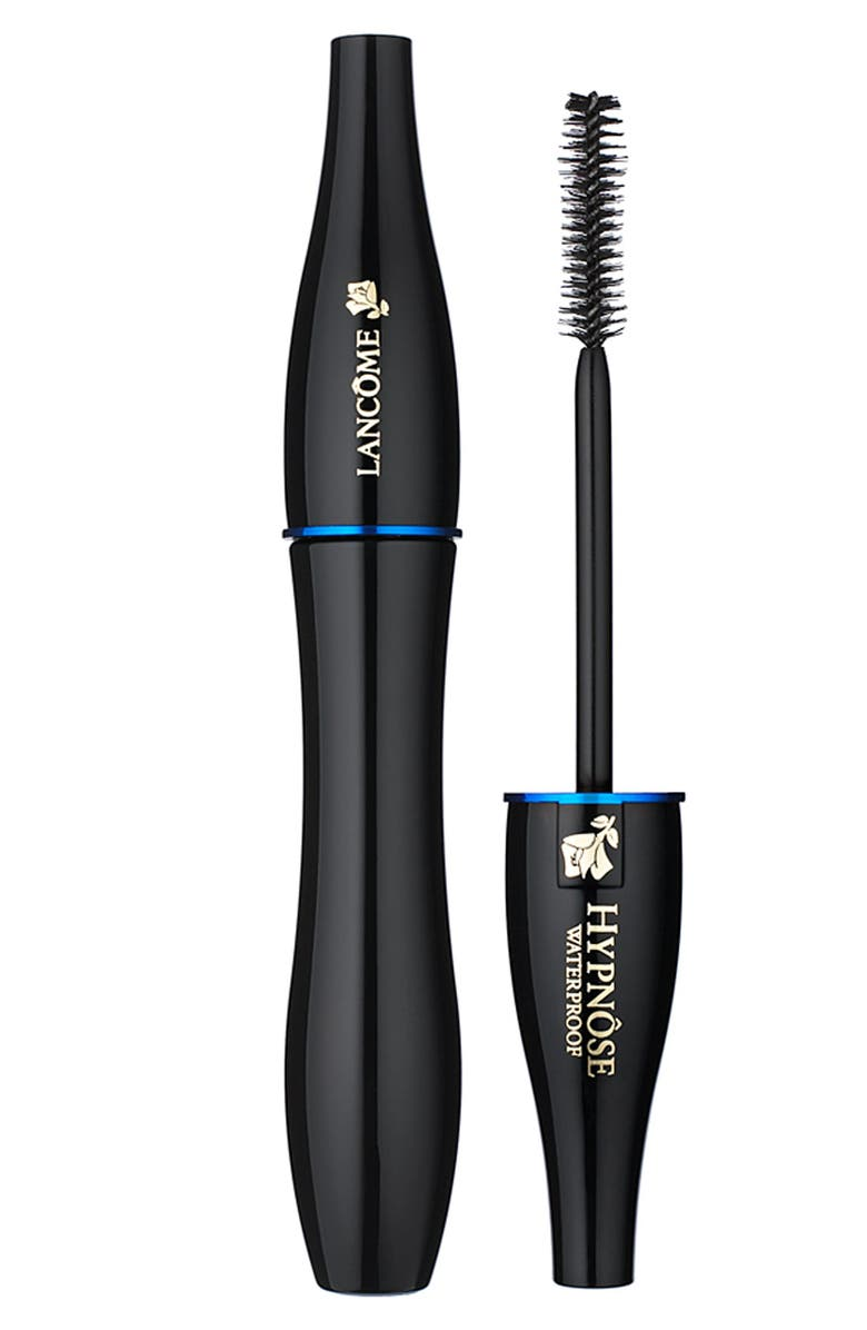 LANCÔME Hypnôse Buildable Volume Waterproof Mascara, Main, color, BLACK