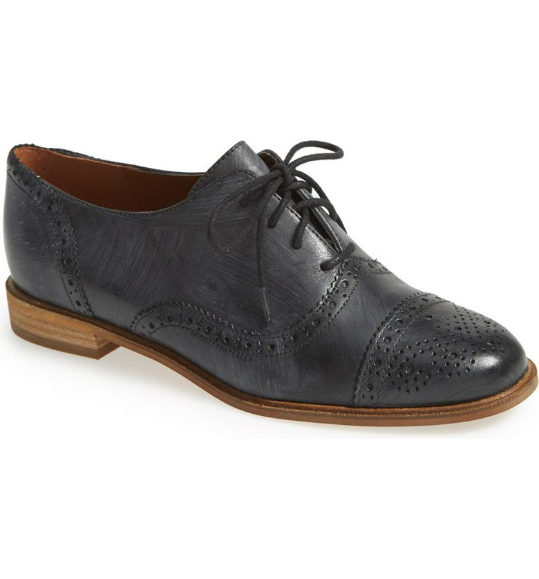 ENZO ANGIOLINI 'Cristin' Oxford, Main, color, 001