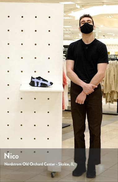 x Collina Strada Classic Leather Sneaker, sales video thumbnail