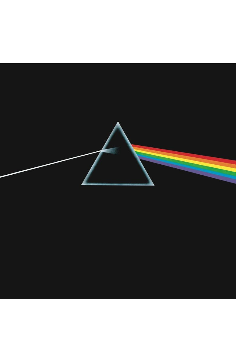 ALLIANCE ENTERTAINMENT Pink Floyd 'The Dark Side of the Moon' LP Vinyl Record, Main, color, 001