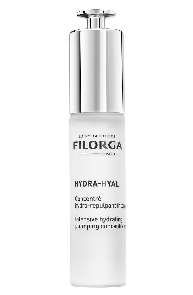 FILORGA Hydra-Hyal<sup>®</sup> Intensive Hydrating Plumping Concentrate Serum, Main, color, 000