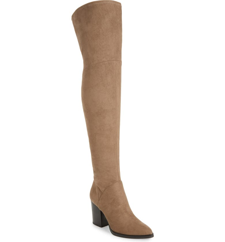 MARC FISHER LTD Arrine Over the Knee Boot, Main, color, 247