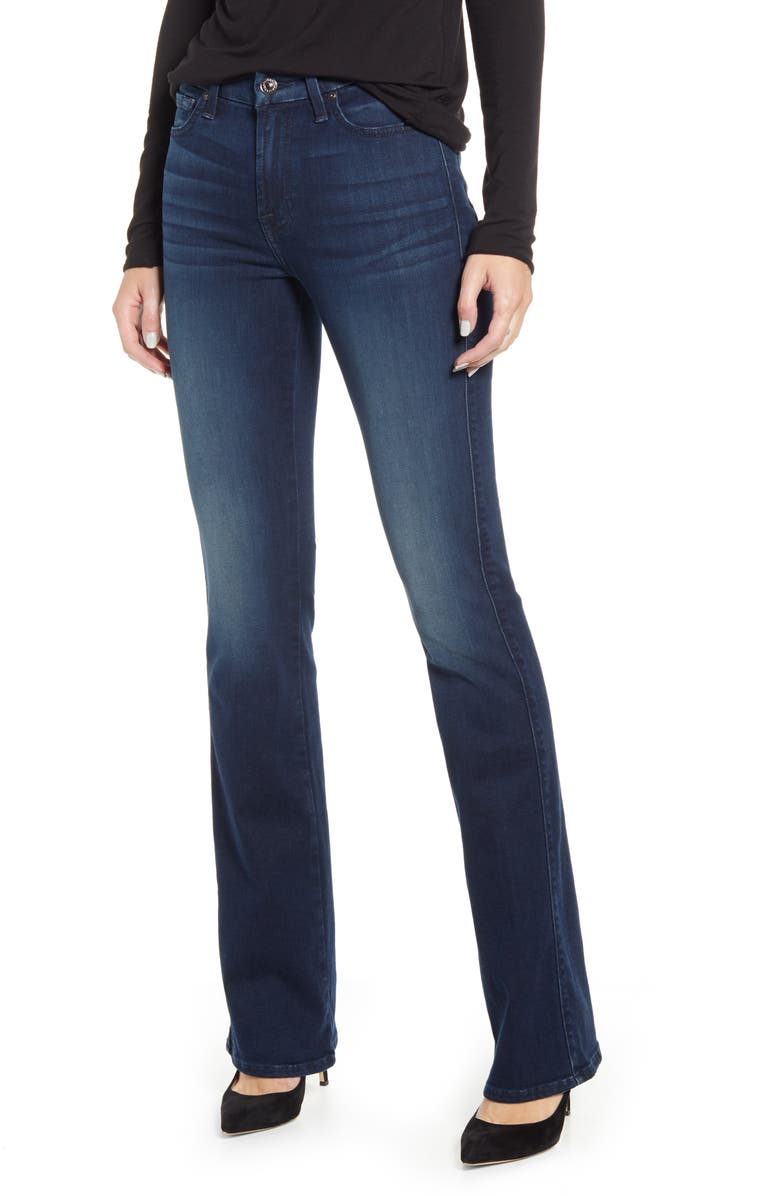 7 FOR ALL MANKIND<SUP>®</SUP> Kimmie Bootcut Jeans, Main, color, 403