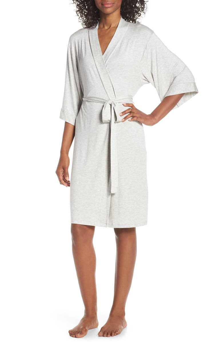 PAPINELLE Short Robe, Main, color, 050