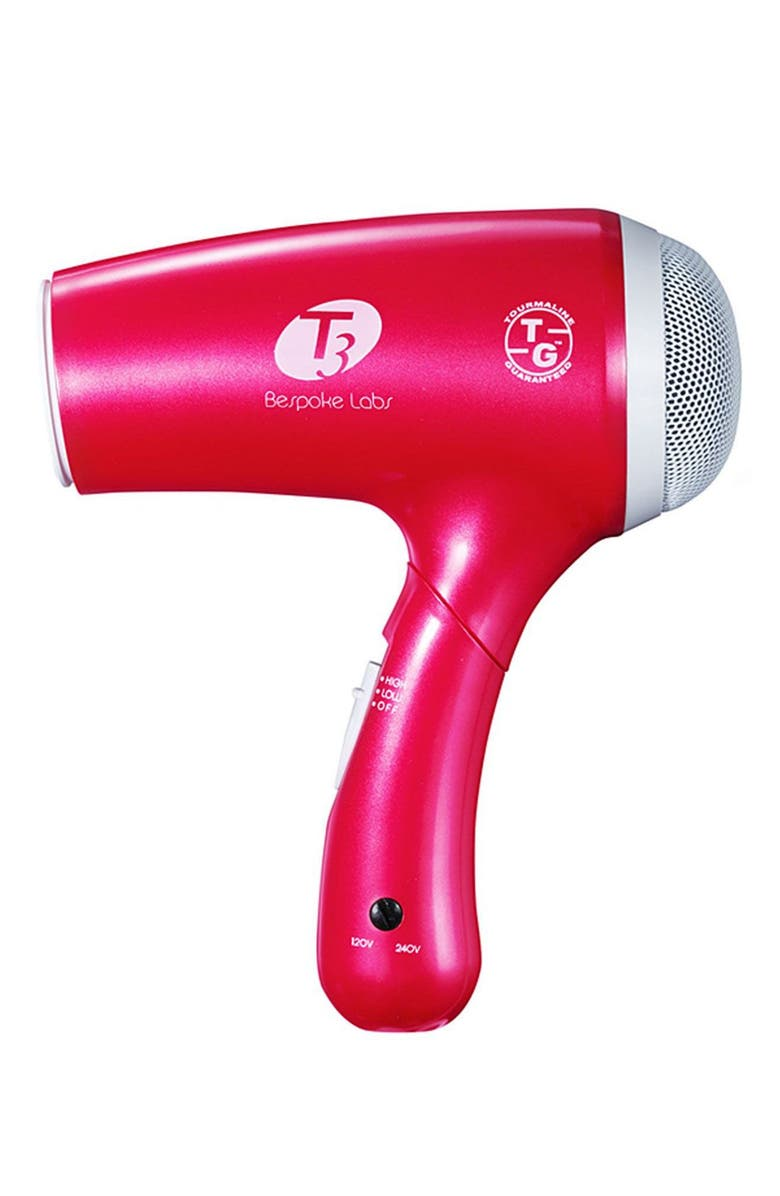 T3 Pink Overnight Dryer, Main, color, 000