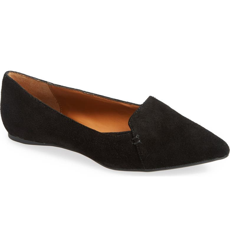 DV BY DOLCE VITA 'Lex' Loafer Flat, Main, color, 001