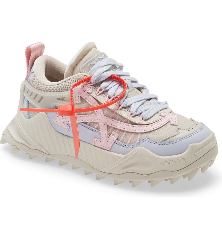 OFF-WHITE Odsy-1000 Sneaker, Main, color, 250