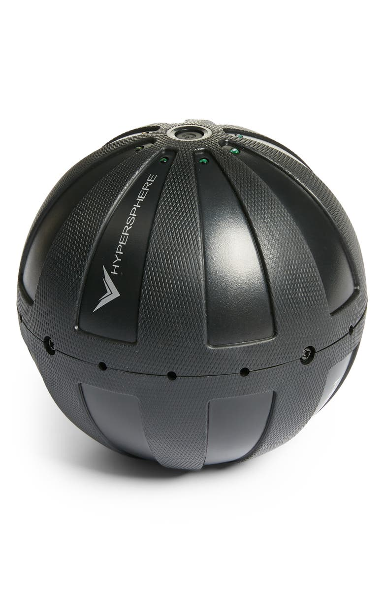 HYPERICE Hypersphere Vibrating Fitness Massage Ball, Main, color, 001