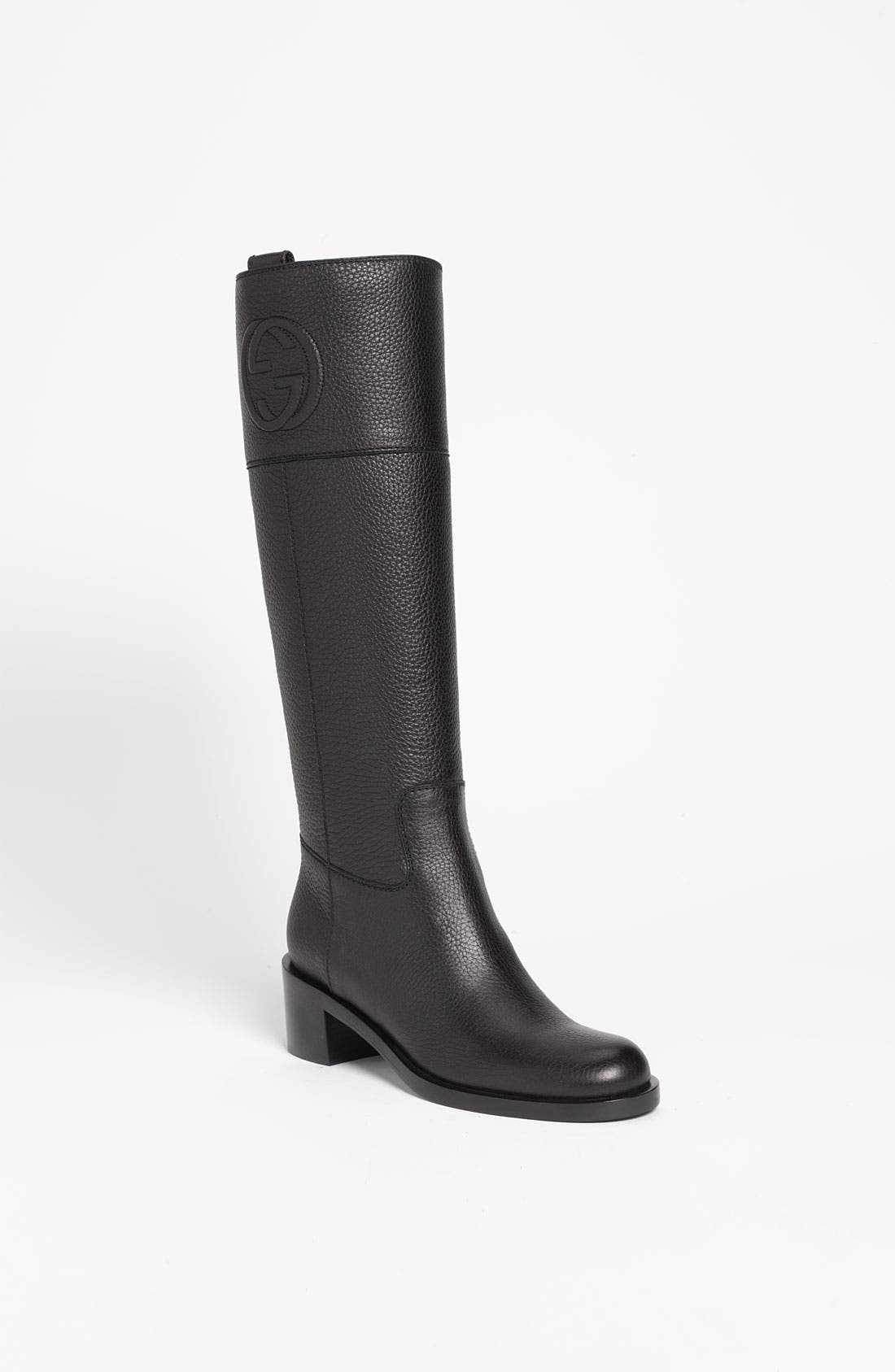 Gucci 'Soho' Boot | Nordstrom