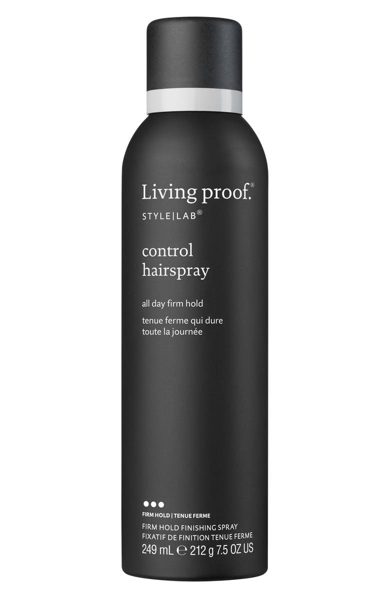 LIVING PROOF<SUP>®</SUP> Control Hairspray, Main, color, NO COLOR