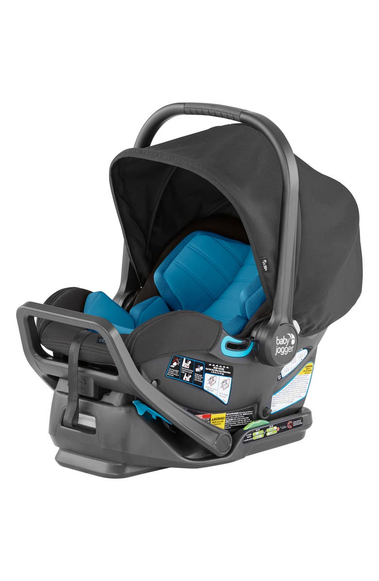 BABY JOGGER City GO<sup>™</sup> 2 Car Seat, Main, color, MYSTIC