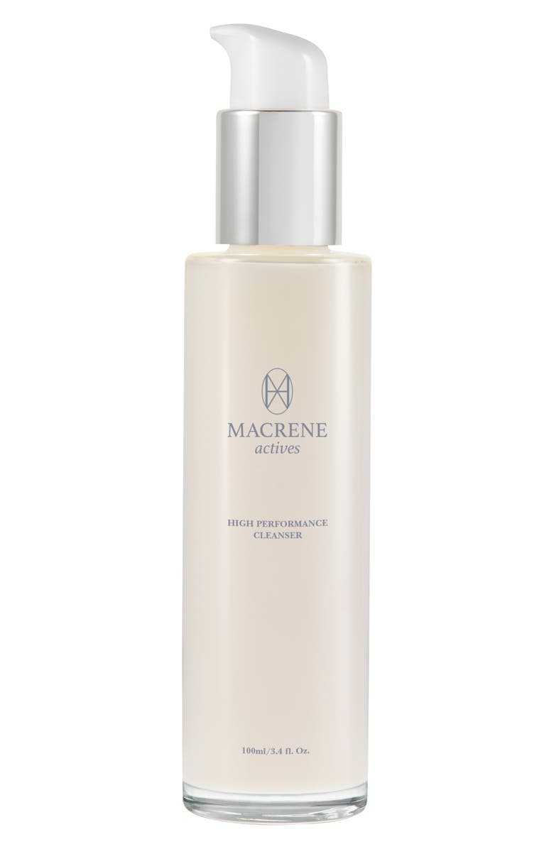 MACRENE ACTIVES High Performance Cleansing Treatment, Main, color, No Color