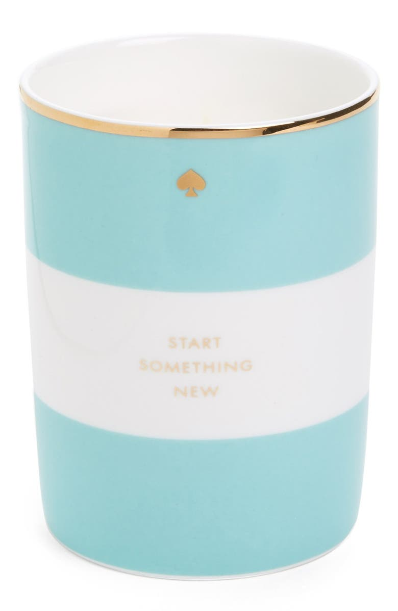 KATE SPADE NEW YORK scented candle, Main, color, 400