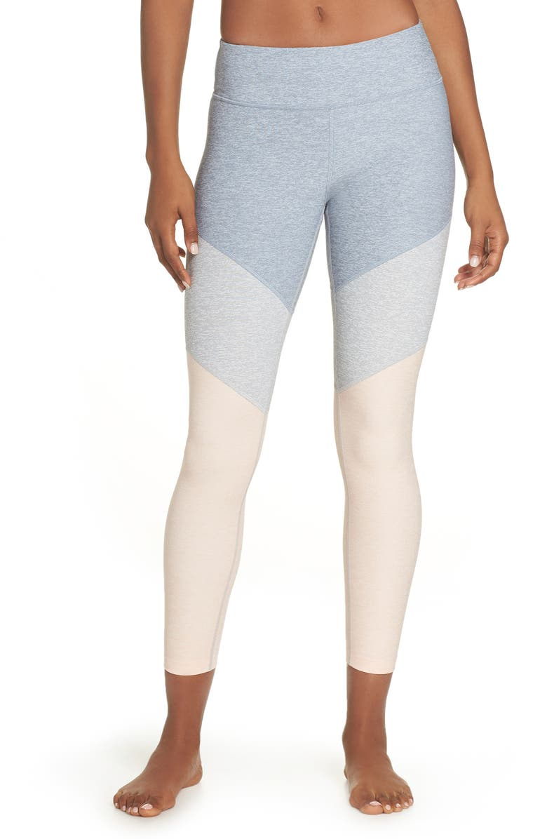 OUTDOOR VOICES 7/8 Springs Leggings, Main, color, 022