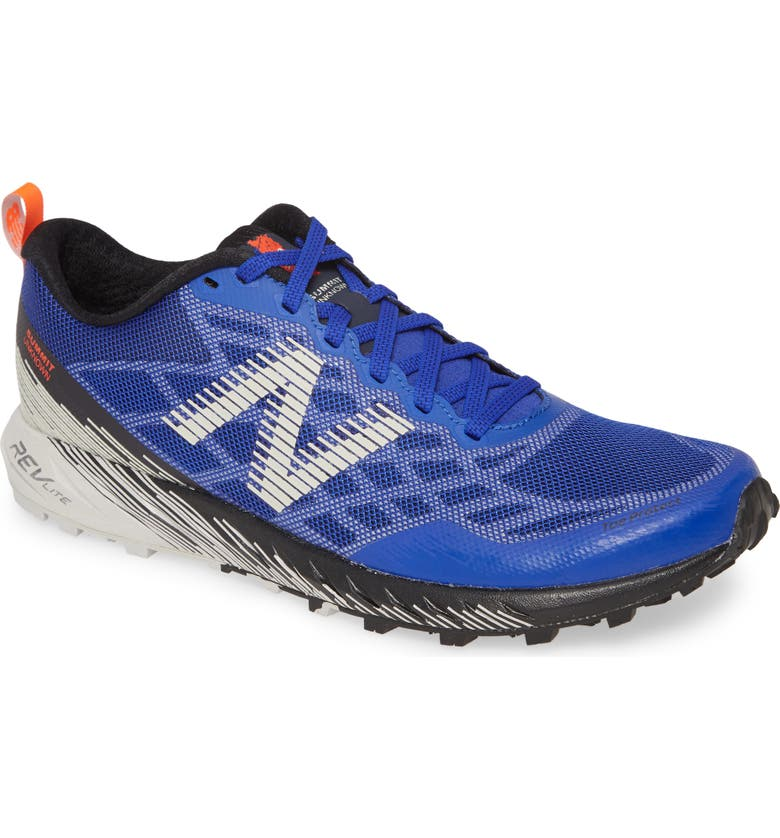 NEW BALANCE Summit Unknown Trail Running Shoe, Main, color, 419