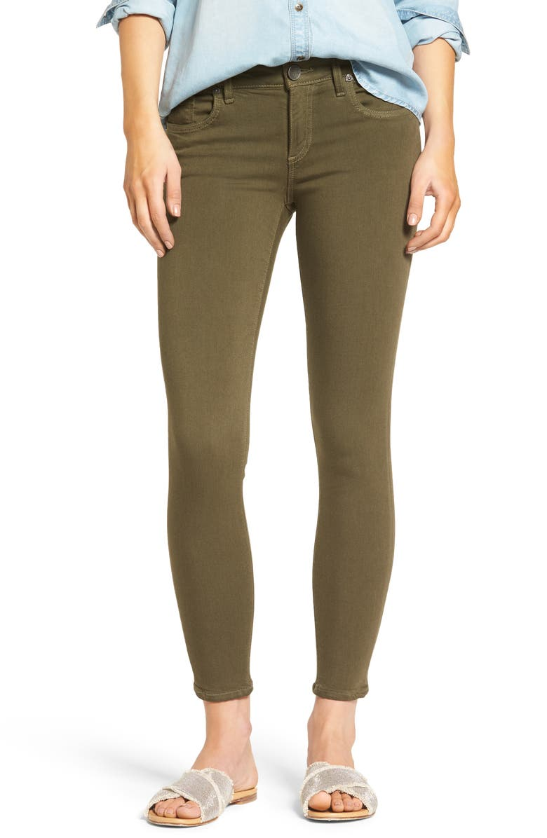 KUT FROM THE KLOTH Donna Skinny Jeans, Main, color, 317