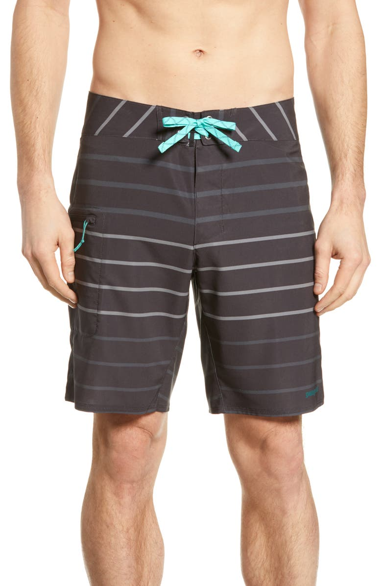 PATAGONIA Stretch Planing Swim Trunks, Main, color, 003