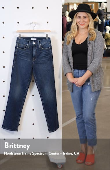 Good Straight Jeans, sales video thumbnail