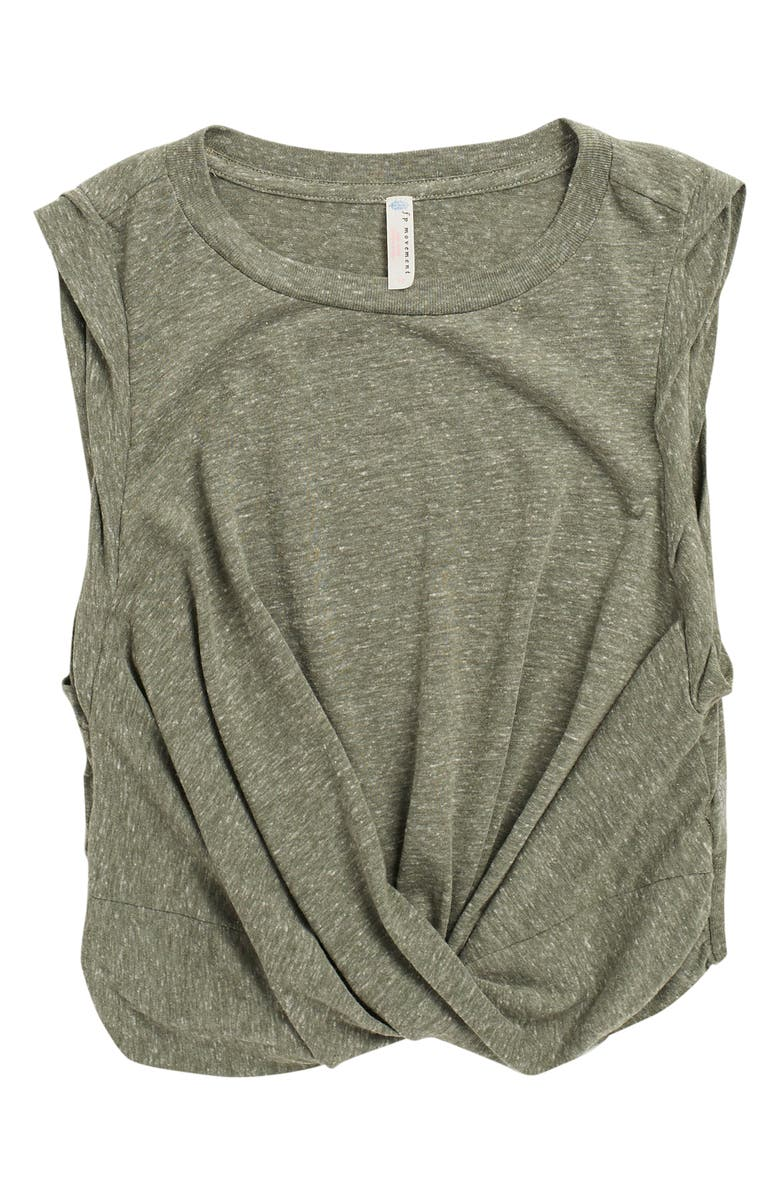 FREE PEOPLE FP MOVEMENT Undertow Tank, Main, color, 300