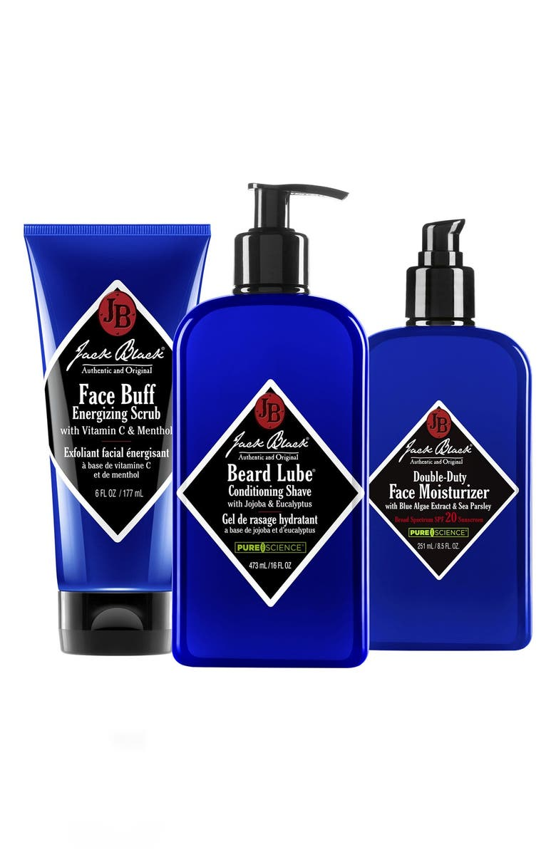 JACK BLACK Mr. Big Set, Main, color, 000