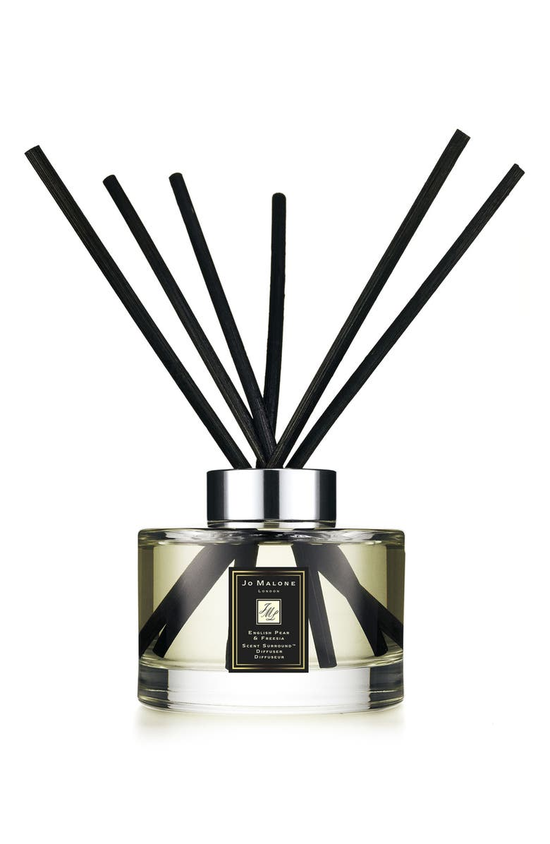 JO MALONE LONDON<SUP>™</SUP> English Pear & Freesia Scent Surround<sup>™</sup> Room Diffuser, Main, color, No Color