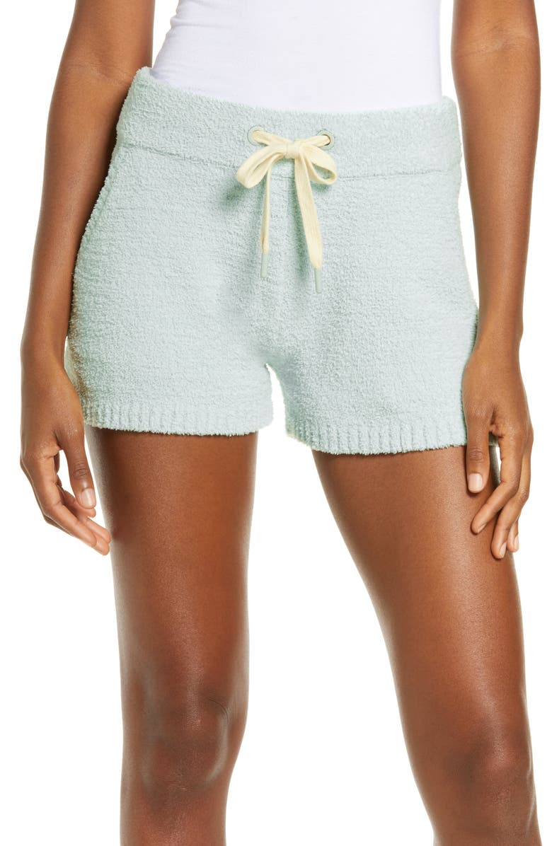 UGG<SUP>®</SUP> Noreen Shorts, Main, color, PALE SKY