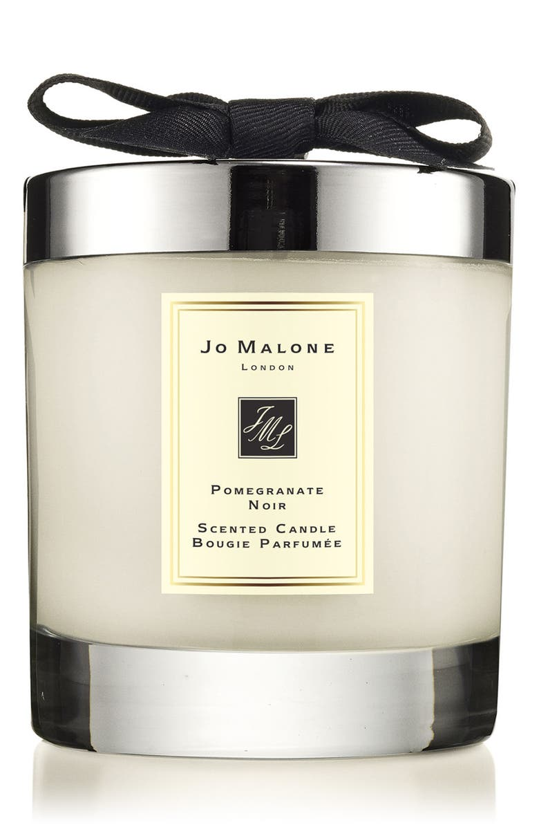 JO MALONE LONDON<SUP>™</SUP> Pomegranate Noir Scented Home Candle, Main, color, No Color