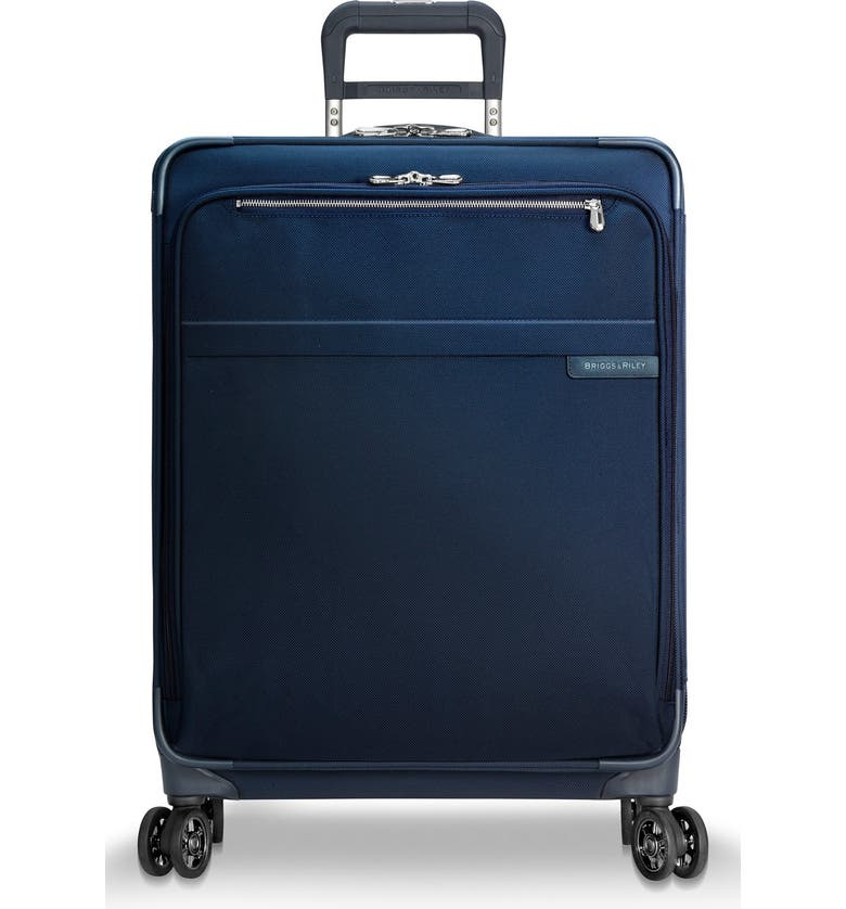 BRIGGS & RILEY Baseline 25-Inch Expandable Spinner Packing Case, Main, color, 410
