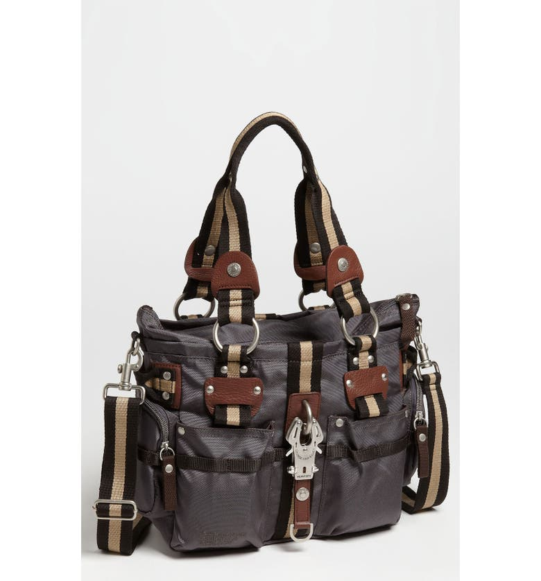 GEORGE GINA & LUCY 'In The 500' Tote, Main, color, 001
