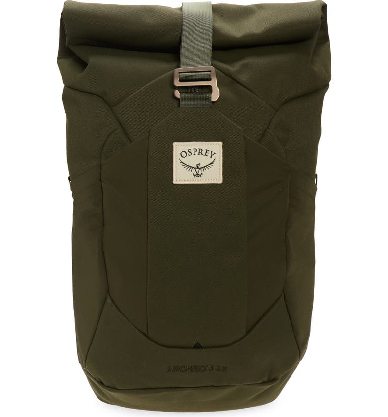 OSPREY Archeon 25L Backpack, Main, color, HAYBALE GREEN