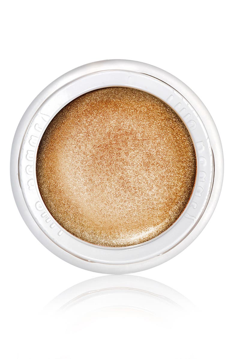 RMS BEAUTY Eye Polish Cream Eyeshadow, Main, color, SOLAR