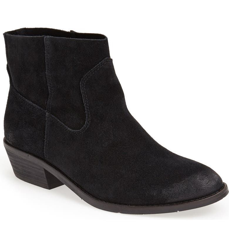 DV BY DOLCE VITA 'Cassidy' Bootie, Main, color, Black