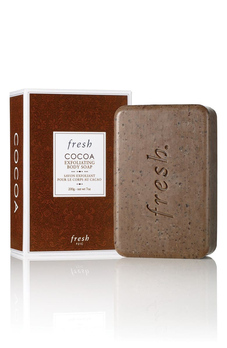FRESH<SUP>®</SUP> Seaberry Exfoliating Soap, Main, color, 200