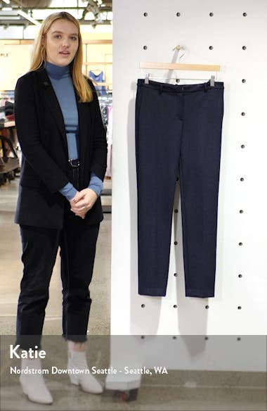 Mel Tailored Trousers, sales video thumbnail