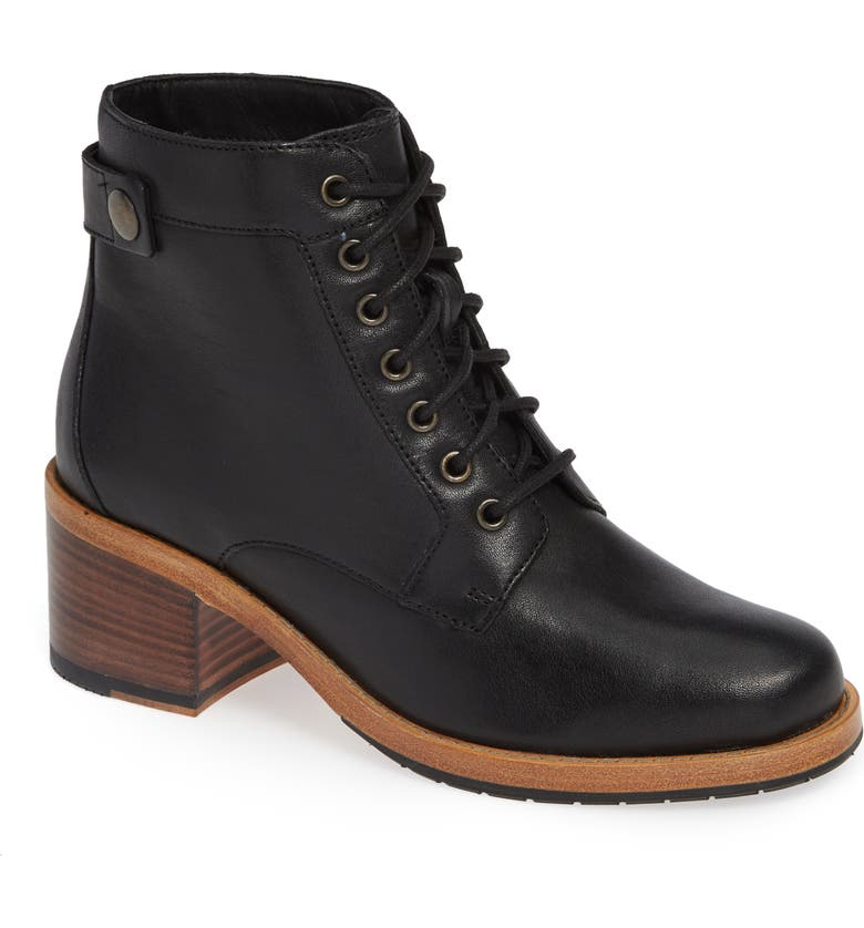 CLARKS<SUP>®</SUP> Clarkdale Tone Boot, Main, color, 003