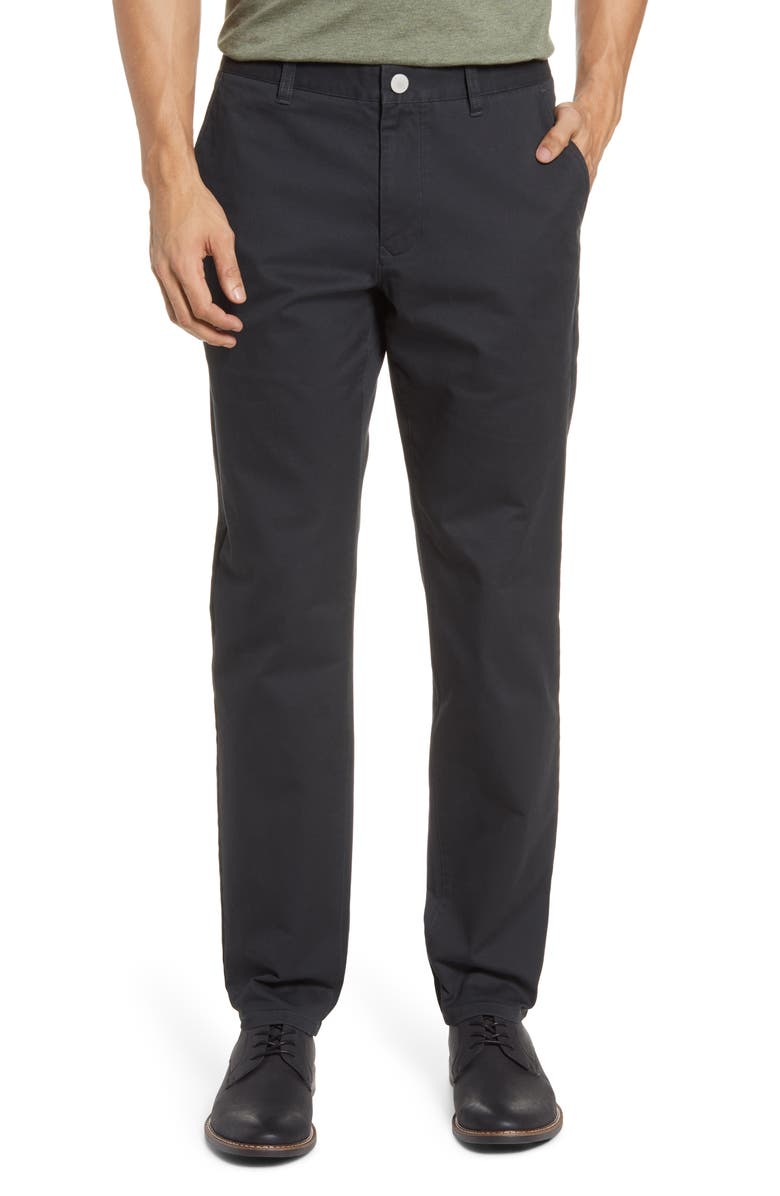 BONOBOS Athletic Stretch Washed Chinos, Main, color, 001