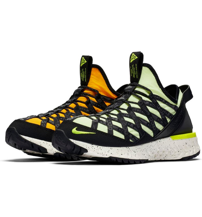 NIKE ACG React Terra Gobe Sneaker, Main, color, 701