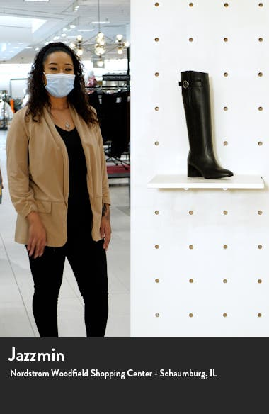 Fabrianna Water Resistant Boot, sales video thumbnail