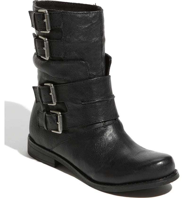 NINE WEST 'Fango' Boot, Main, color, 001