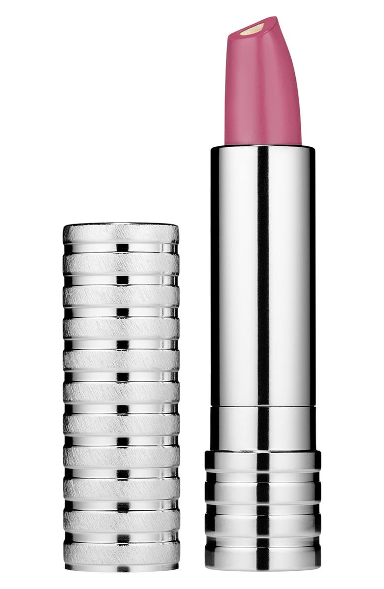 CLINIQUE Dramatically Different Lipstick Shaping Lip Color, Main, color, SILVERY MOON